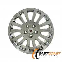 CADILLAC CTS 18x8.5 2010 2011 2012 2013 FACTORY CHROME OEM RIM WHEEL 4669 (FRONT)