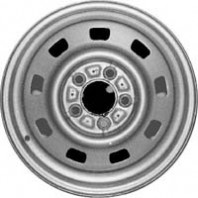 JEEP CHEROKEE 15x6 1984 1985 1986 1987 1988 1989 1990 1991 1992 FACTORY OEM WHEEL RIM PAINTED 9 HOLE SILVER 1403