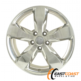 JEEP GRAND CHEROKEE 20X8 2008 2009 2010 2011 2012 2013 FACTORY OEM POLISHED RIM WHEEL 9112 9107